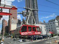 Roosevelt Island, New York City
